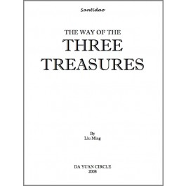 Santidao: The Way of the Three Treasures